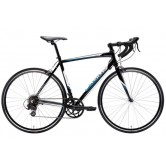 Adventure Ostro road bike