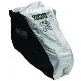 Oxford Aquatex Bike Cover (2x bikes)