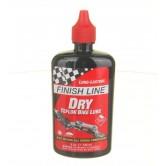 Finish Line Dry Teflon Lube (120ml)