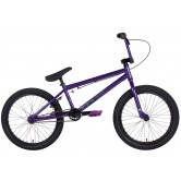 "Haro 100.1 Metallic Purple 20.3"" (2013)"