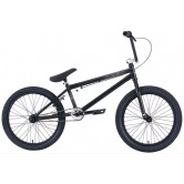 "Haro 200.1 Semi Gloss Black 20.5"" (2013)"