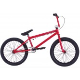 "Haro 200.1 Matt Candy Red 20.5"" (2013)"