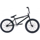 "Haro 200.2 Semi Gloss Black 20.5"" (2013)"