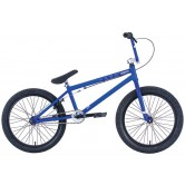 "Haro 300.1 Matt Electric Blue 21"" (2013)"