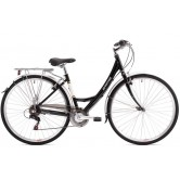 Adventure 2015 Women's Prima L Bike (Black)