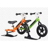 Sonic 2016 2-in-1 Balance Bike